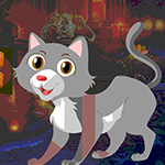 Chase Cat Rescue Games4King