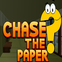 Chase The Question Paper ENAGames