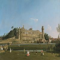 Chateau de Warwick Swap Puzzle OceanDesJeux