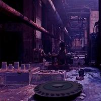 Chemical Plant Escape WowEscape