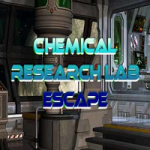 Chemical Research Lab Escape 365Escape