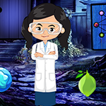 Chemistry Student Escape Games4King