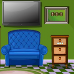 Chic House Escape Games2Mad