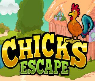 Chicks Escape