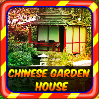 Chinese Garden House Escape AvmGames