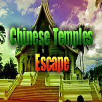Chinese Temples Escape AvmGames