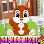 Chipmunk Rescue 2 Games4King