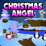 Christmas Angel Escape AvmGames