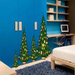 Christmas Blue House Escape 8BGames