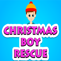 Christmas Boy Rescue KidsJollyTv