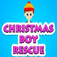 Christmas Boy Rescue KidsJollyTv
