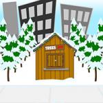 Christmas City Escape MouseCity