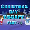 Christmas Day Escape 4