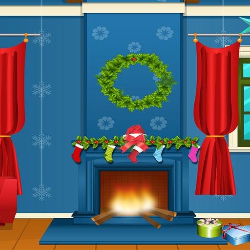 Christmas Eve Escape TollFreeGames