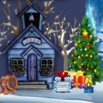 Christmas Find The Candle Packet Top10NewGames