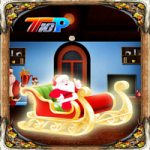Christmas Find The Santa Sleigh Top10NewGames