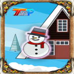 Christmas Find The Snow Man 2 Top10NewGames