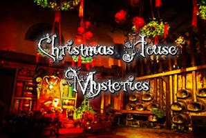 Christmas House Mysteries CrazyEscapeGames