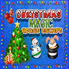 Christmas Magic House Escape