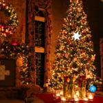 Christmas Party House Escape WowEscape