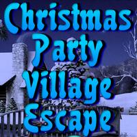 Christmas Party Village Escape Games2Rule