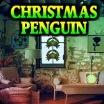 Christmas Penguin Rescue AvmGames