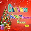 Christmas Room Decorate Escape
