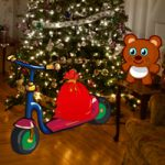 Christmas Toys House Escape BigEscapeGames