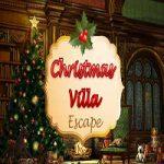 Christmas Villa Escape 365Escape