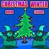 Christmas Winter Room Escape