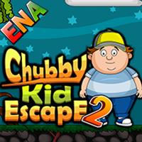 Chubby Kid Escape 2 ENAGames