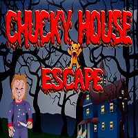Chucky House Escape TollFreeGames