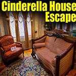 Cinderella House Escape Games 4 King