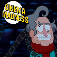 Cinema Madness MouseCity
