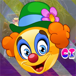 Circus Joker Escape Games4King