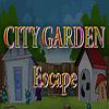 City Garden Escape