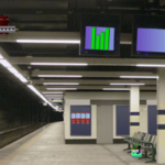 City Metro Station Escape WowEscape