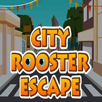 City Rooster Escape TheEscapeGames