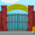 City Zoo Escape MouseCity