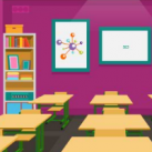 Class Room Rescue EscapeGamesZone
