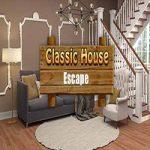 Classic House Escape 365Escape
