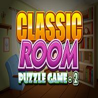 Classic Room Puzzle Game 2 MeenaGames