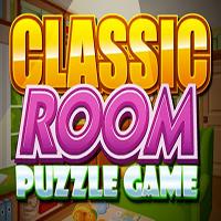 Classic Room Puzzle Game MeenaGames