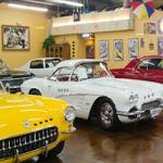 Classy Car Showroom Escape GenieFunGames