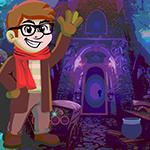 Classy Man Escape Games4King