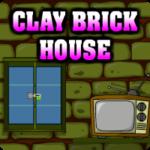 Clay Brick House Escape AvmGames