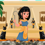 Cleopatra Escape Games4King