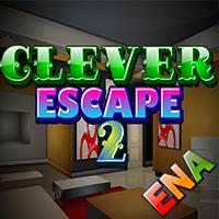 Clever Escape 2 ENAGames