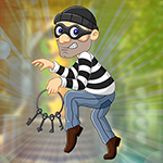 Clever Thief Escape Games4King
