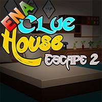 Clue House Escape 2 ENA Games